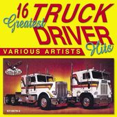 16 Greatest Truck Driver Hits