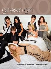 Gossip Girl - Complete 2nd Season (7-DVD)