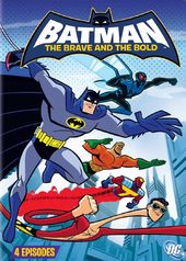 Batman: Brave and the Bold - Volume 1
