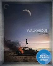 Walkabout (Blu-ray, Criterion Collection)