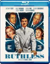 Ruthless (Blu-ray)