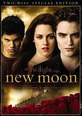 The Twilight Saga: New Moon (2-DVD)