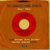 The Complete Fame Singles, Volume 1: 1964-67
