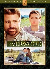 Everwood - Complete 2nd Season (6-DVD)