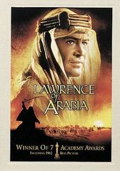 Lawrence of Arabia (Exclusive Limited Edition)