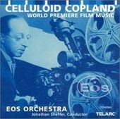 Celluloid Copland: World Premiere Film Music
