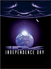 Independence Day (2-DVD Digipak Set, Collector's