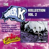 Super K Kollection, Volume 2