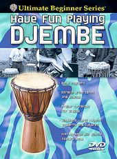 Have Fun Playing Hand Drums - Djembe-Style Drums