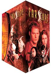 Farscape - Complete Season 2 (10-DVD)
