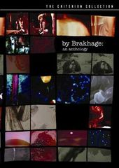 By Brakhage: An Anthology, Volume 2 (3-DVD)
