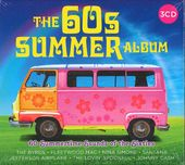 The 60s Summer Album (3-CD)