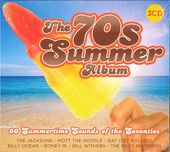 The 70s Summer Album (3-CD)