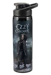 Ozzy Osbourne - Stainless Steel Water Bottle