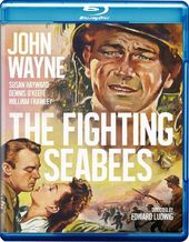 The Fighting Seabees (Blu-ray)