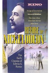 Before the Nickelodeon: The Early Cinema of Edwin