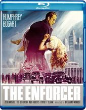 The Enforcer (Blu-ray)