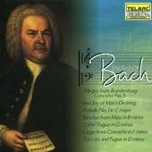 Bach: The Best of Bach
