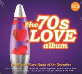 The '70s Love Album (3-CD)
