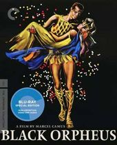 Black Orpheus (Blu-ray, Criterion Collection)