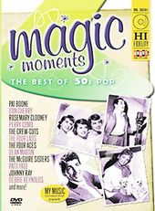 Magic Moments: The Best of 50's Pop