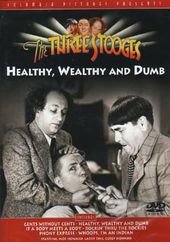 The Three Stooges - Healthy, Wealthy, and Dumb
