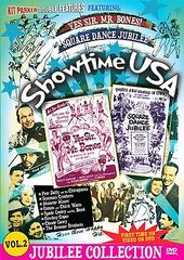 Showtime USA, Volume 2: Yes Sir, Mr. Bones /