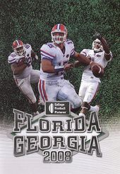 Football - Florida vs. Georgia 2008