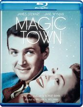 Magic Town (Blu-ray)