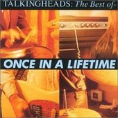 The Best of Talking Heads: Once in a Lifetime
