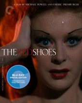 The Red Shoes (Blu-ray, Criterion Collection)