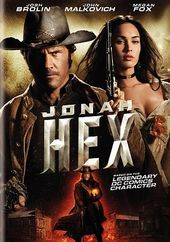 Jonah Hex (Widescreen)