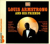 Louis Armstrong and His Friends (Live)