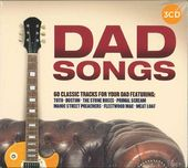 Dad Songs (3-CD)