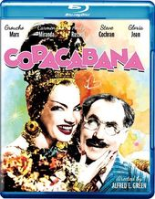 Copacabana (Blu-ray)