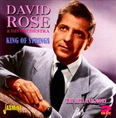 King of Strings: The Hits and More... (2-CD)