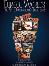 Art - Curious Worlds: Art & Imagination of David