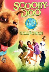 Scooby-Doo: The Movie / Scooby-Doo 2: Monsters