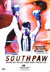 Boxing - Southpaw