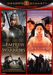 An Empress and the Warriors / Legend of the Black