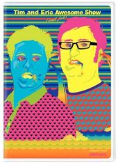 Tim and Eric Awesome Show, Great Job! - Season 3