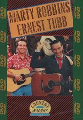 Marty Robbins & Ernest Tubb - Country Music