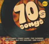 70s Songs (3-CD)