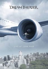 Dream Theater - Live at Luna Park (2-DVD)