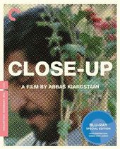 Close-Up (Blu-ray, Criterion Collection)