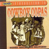 A Proper Introduction to Cowboy Copas: Signed,