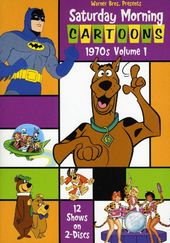 Saturday Morning Cartoons - 1970's - Volume 1