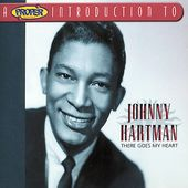 A Proper Introduction to Johnny Hartman: There