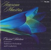 American Masters: Classical Selections performed