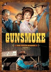 Gunsmoke - Season 10 - Volume 2 (5-DVD)